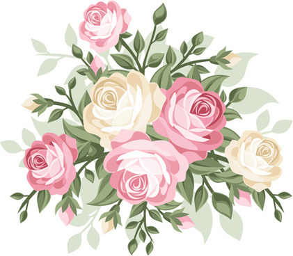 Flower bouquet clip art free vector download (210,805 Free vector.