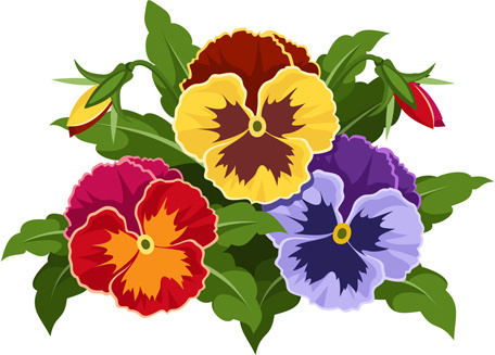 Flower bouquet clip art free vector download (212,922 Free vector.