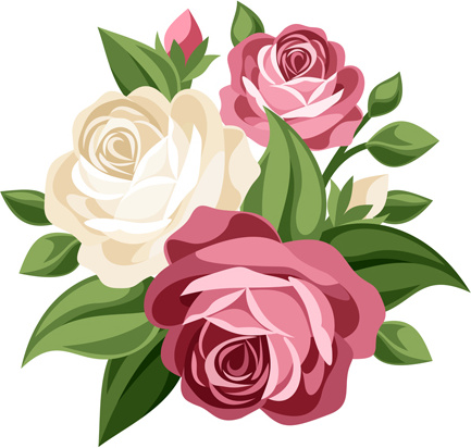 Flower bouquet clip art free vector download (212,922 Free vector.