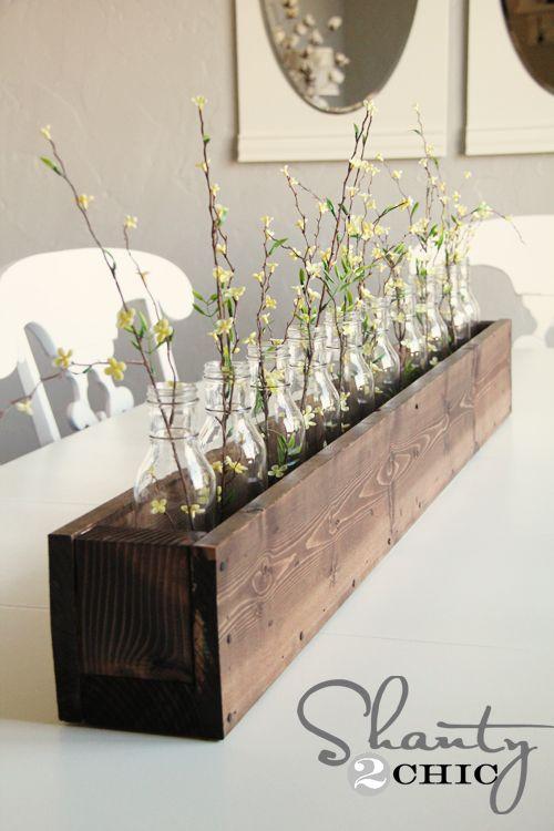 1000+ ideas about Wood Planter Box on Pinterest.