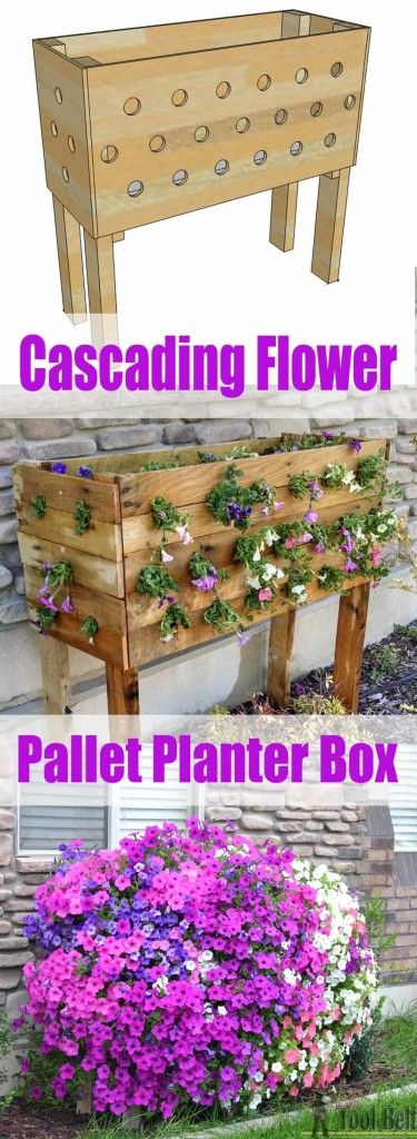 1000+ ideas about Flower Boxes on Pinterest.