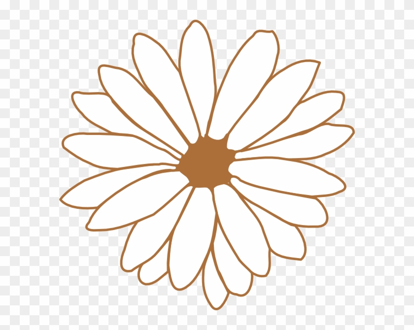 How To Set Use Brown Flower Icon Png.