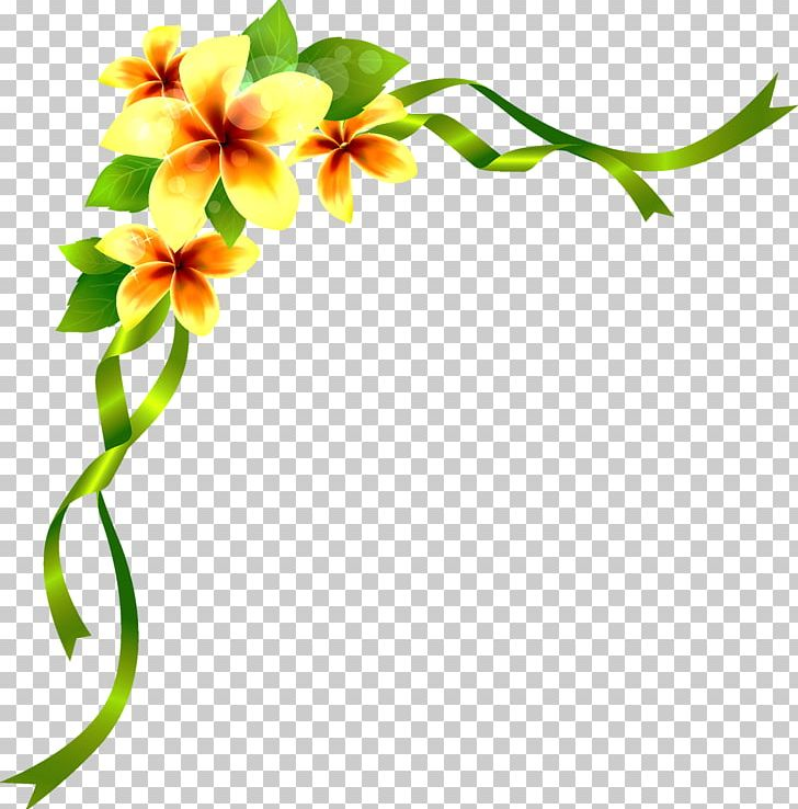 Brush Flower Drawing PNG, Clipart, Art, Branch, Corner.