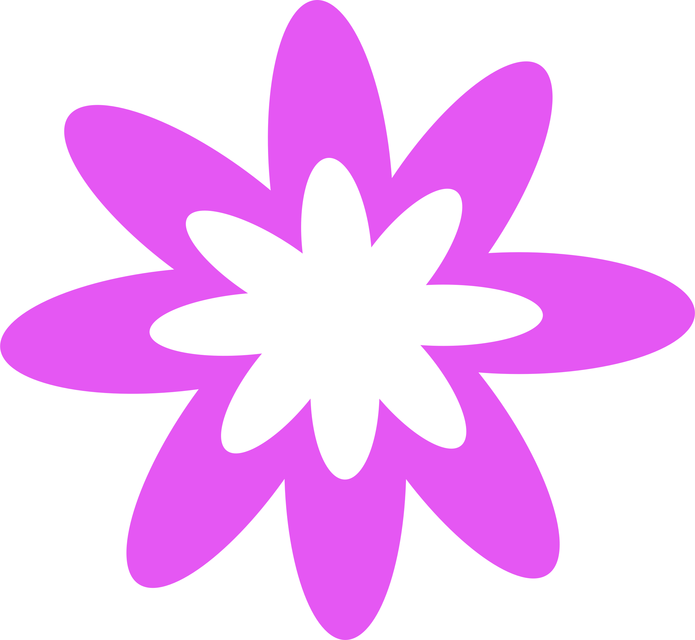 HD This Free Icons Png Design Of Purple Burst Flower.