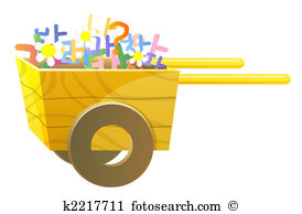 Flower cart Illustrations and Clip Art. 190 flower cart royalty.