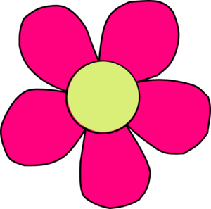 Free Flowers Clipart Pictures.