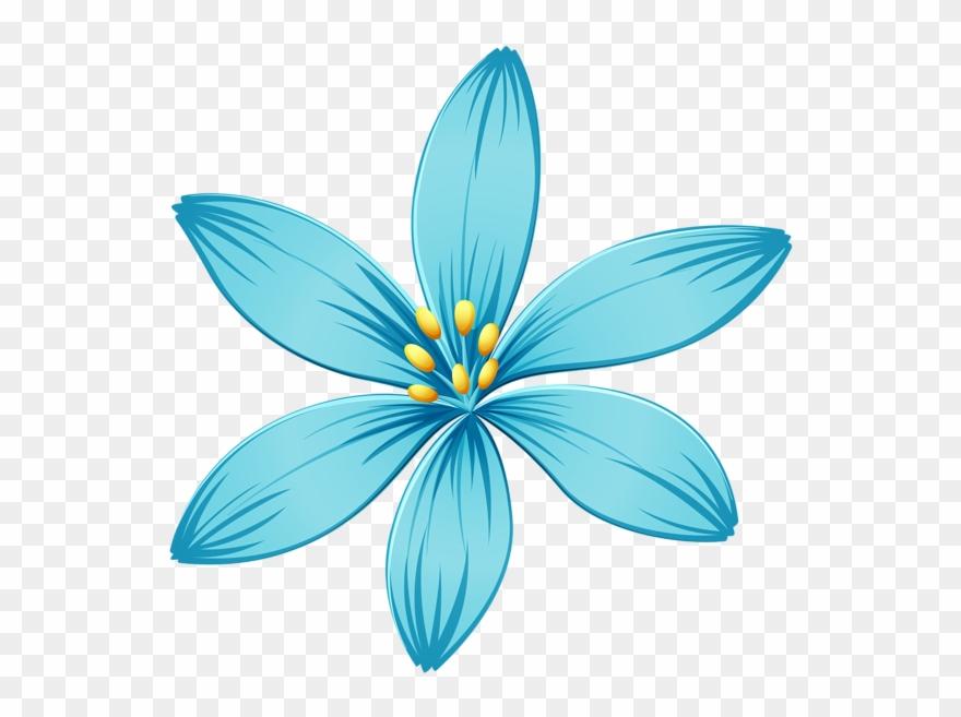 Blue Flower Png, Blue Flowers, Flower Png Images, Indian.