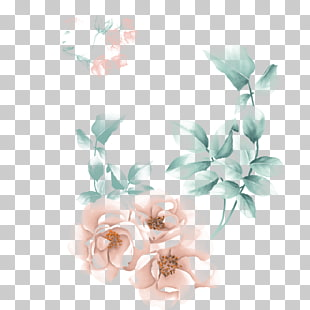 4 rich Pink Flower Buckle Free Photos PNG cliparts for free.