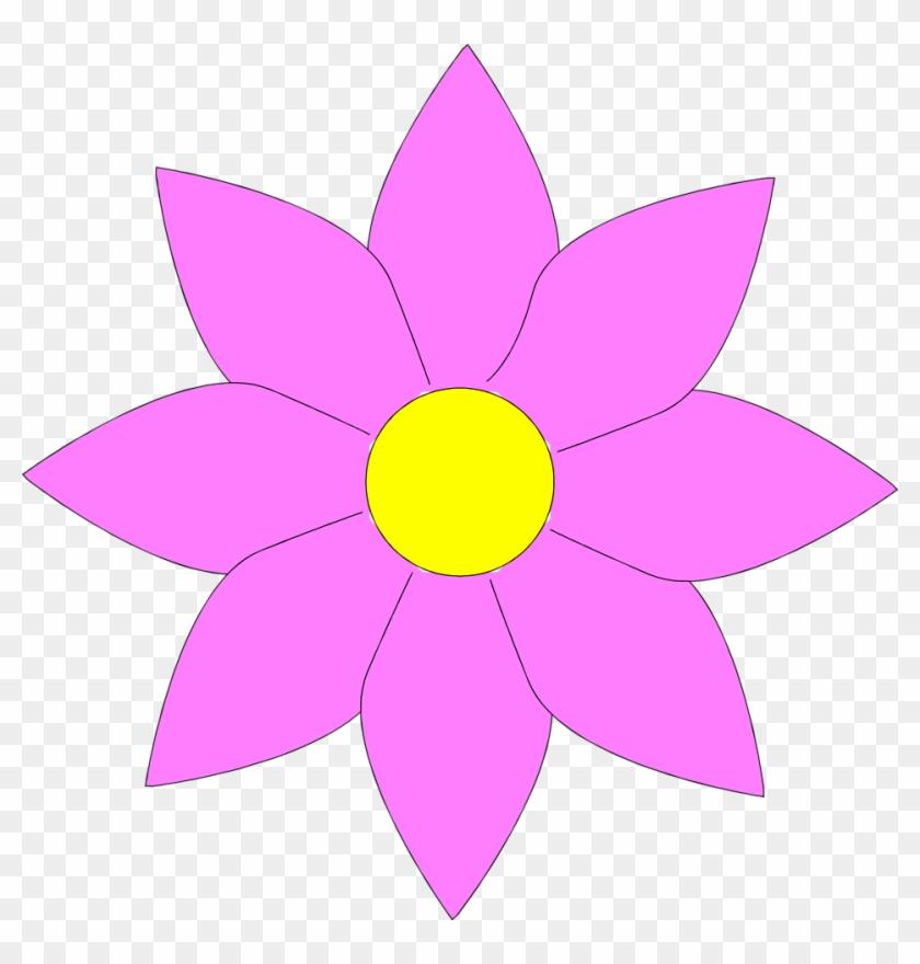 1133396 Flower Clipart.
