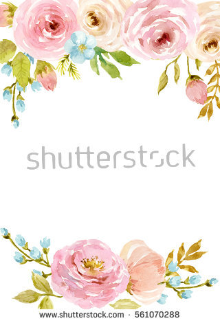 Pastel Colors Stock Images, Royalty.