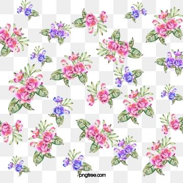 Flower Wallpaper Transparent Background.