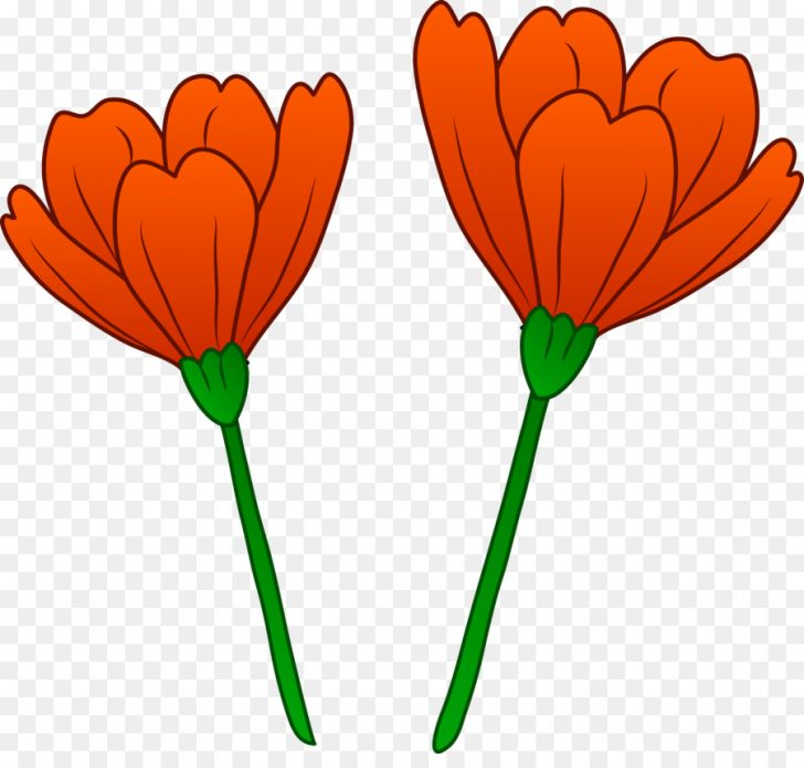 October Flower Cliparts Free Download Clip Art.