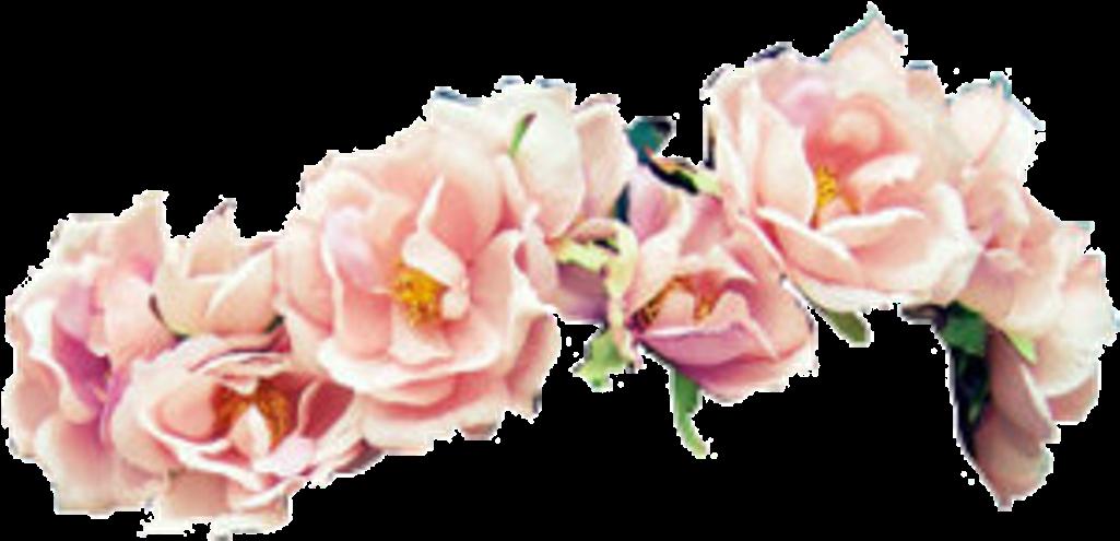 Antler Clipart Flower Crown.