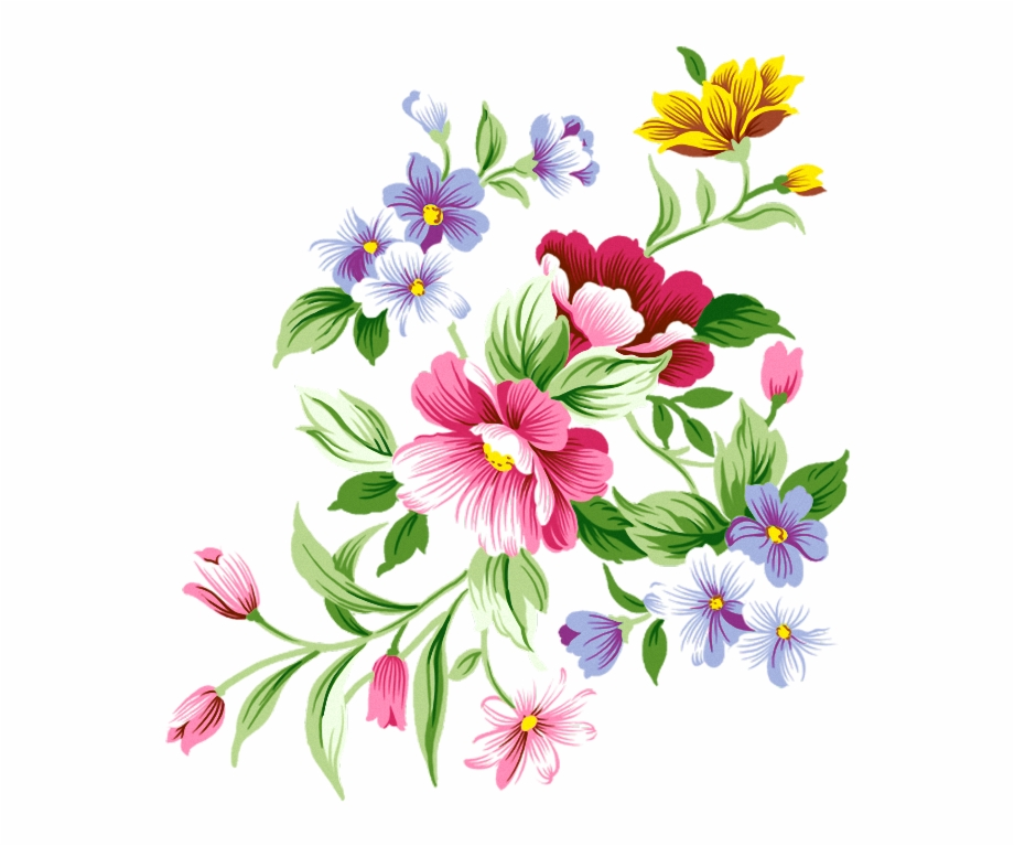 Flowers Png Pinterest.