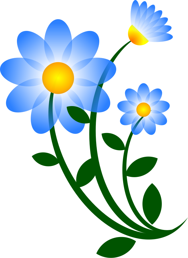Free Flower Vector, Download Free Clip Art, Free Clip Art on.