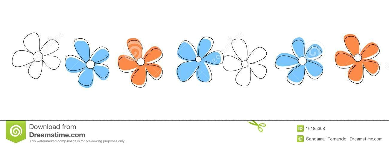 1385 Divider free clipart.