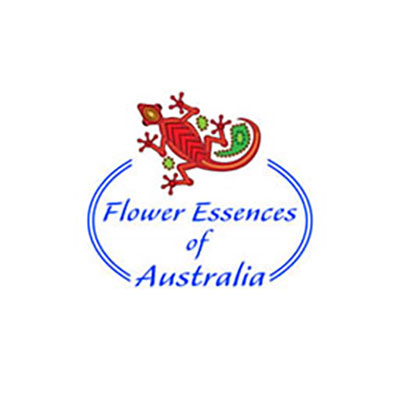 Flower Essences of Australia.