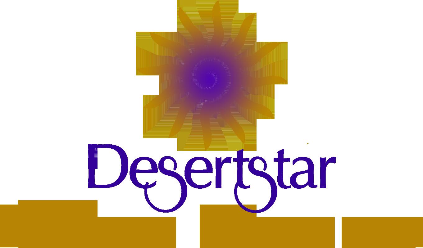 DesertStar Flower Essences.