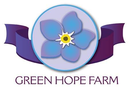Green Hope Farm Flower Essences.