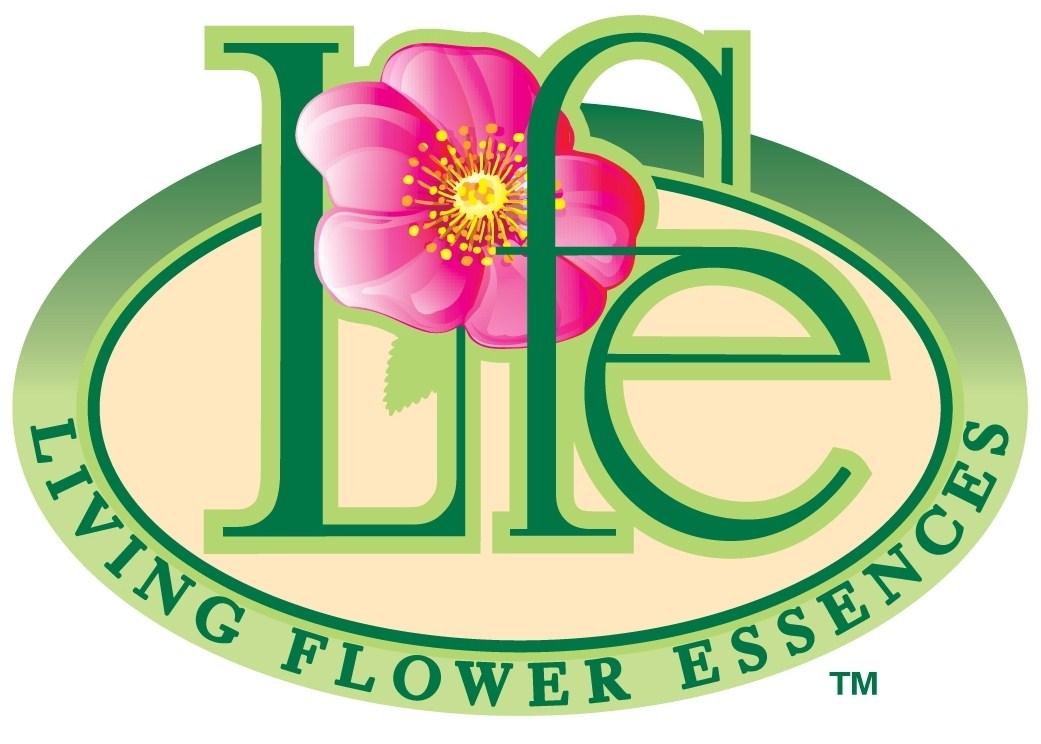 Living Flower Essences.