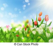Flower fields Stock Illustrations. 25,729 Flower fields clip art.