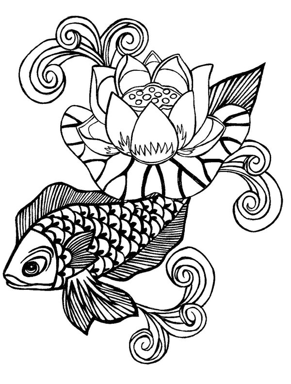 Pic Of Flower Tattoos.