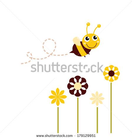 Bee Stock Photos, Royalty.