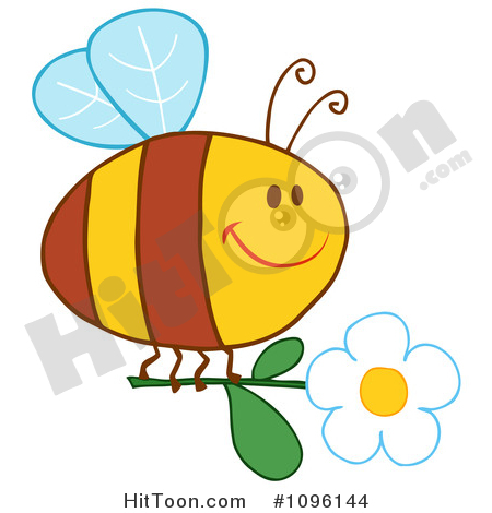 Insect Clipart #1.