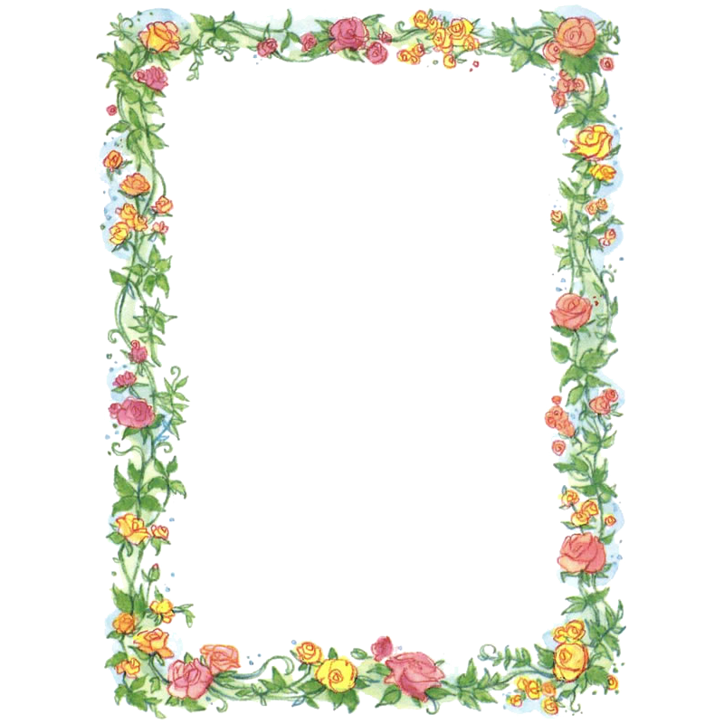 Free Flower Clipart, Flower Background Images, Flower PNG.