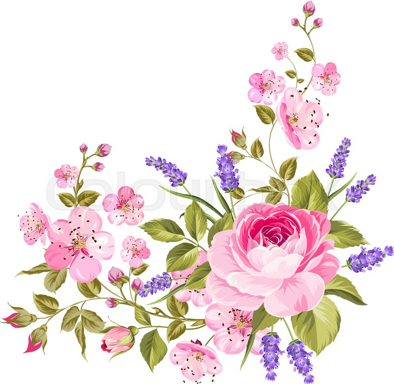 Flower garland clipart 5 » Clipart Station.