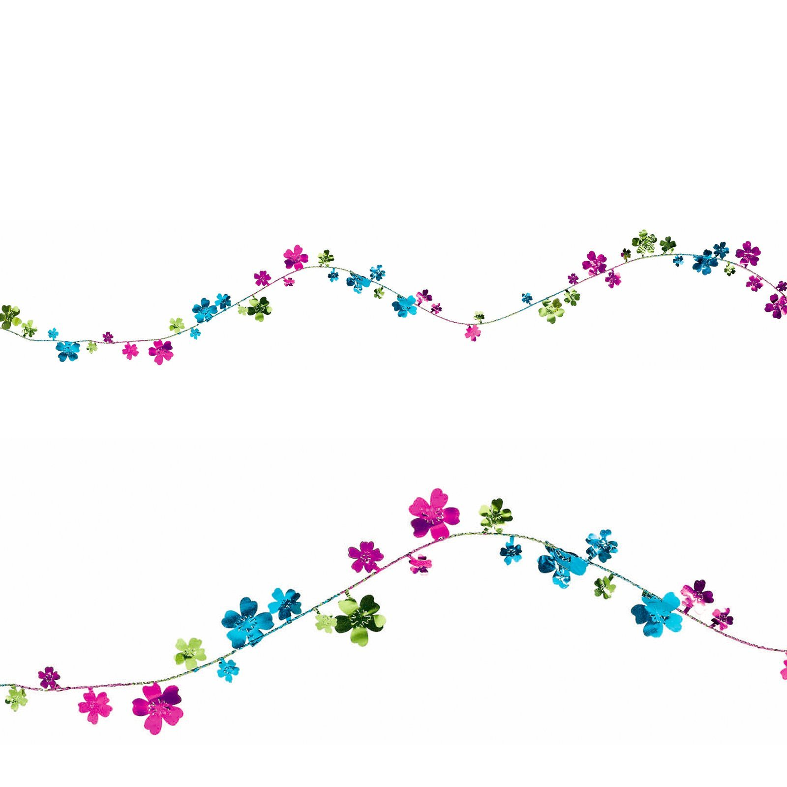 Flower garland clipart 7 » Clipart Portal.