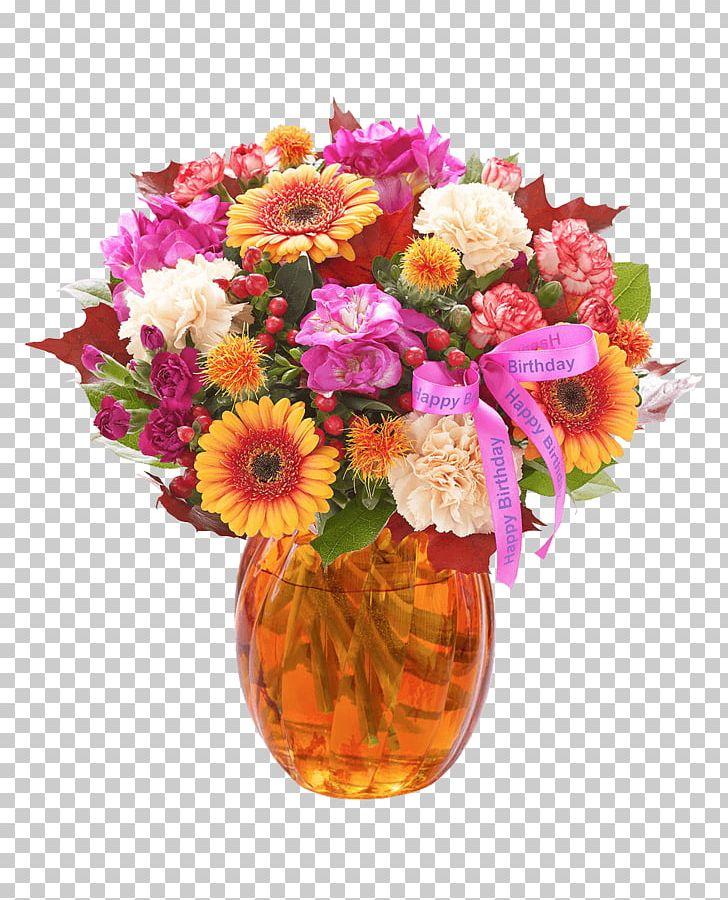 Flower Bouquet Cut Flowers Gift Floristry PNG, Clipart.