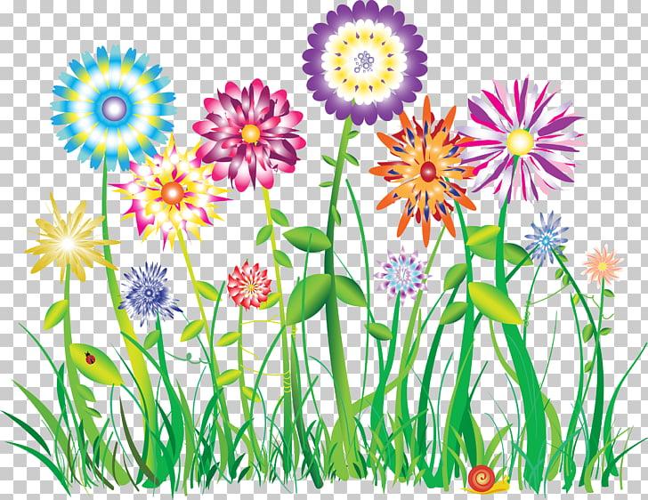Flower Graphic design , pastel flowers PNG clipart.