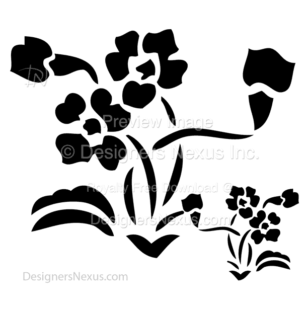 Free Downloads: Floral Clip Art & Vector Flower Graphics.