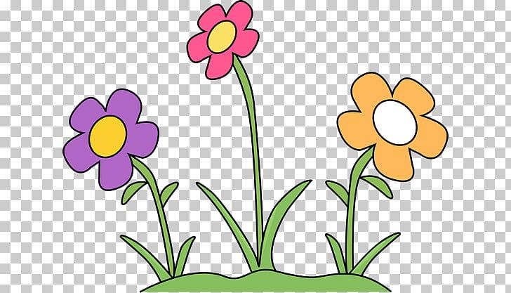 Flower garden Flowerpot , flower growing s PNG clipart.