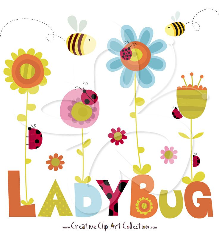 1000+ images about Insect Clip Art on Pinterest.