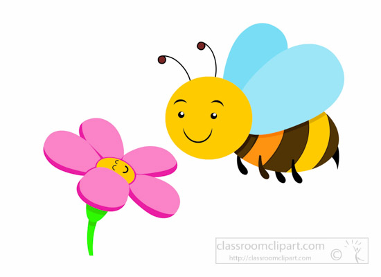 Insect Clipart : cute.