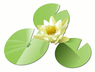 Free Lily Clipart.