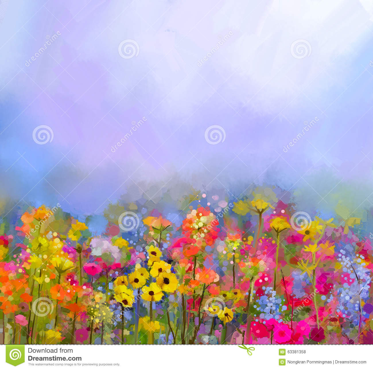 Wild flower meadow clipart 20 free Cliparts | Download ...