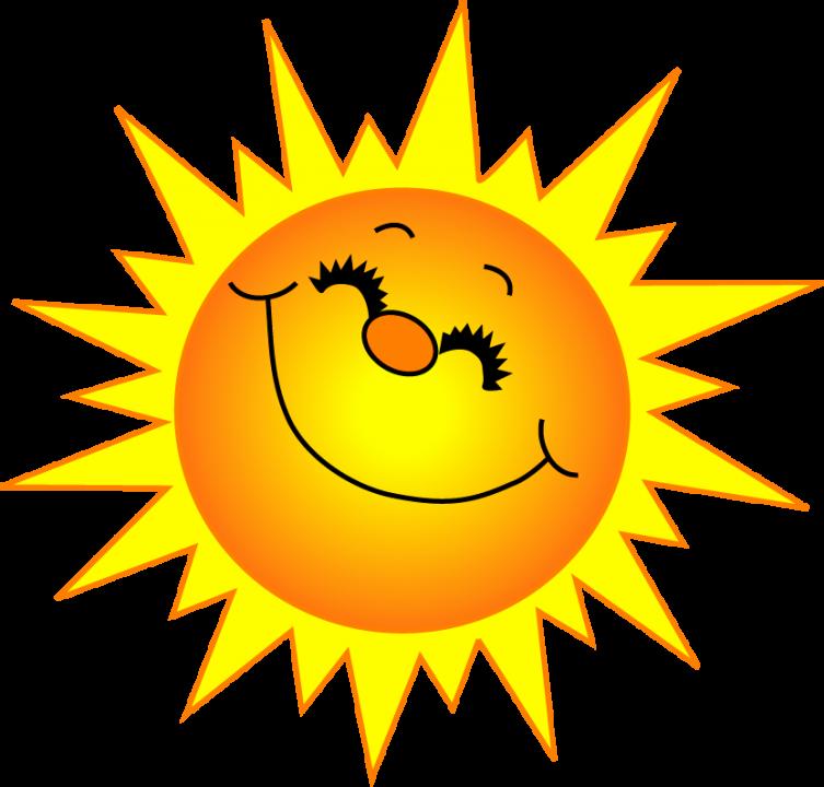 Sun Clip Art & Sun Clip Art Clip Art Images.