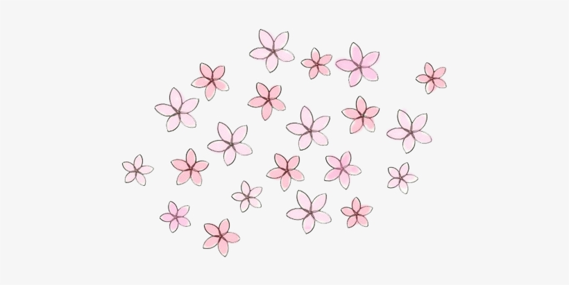 Flower Overlays Png.