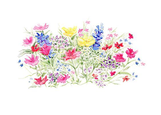 Flower Patch.