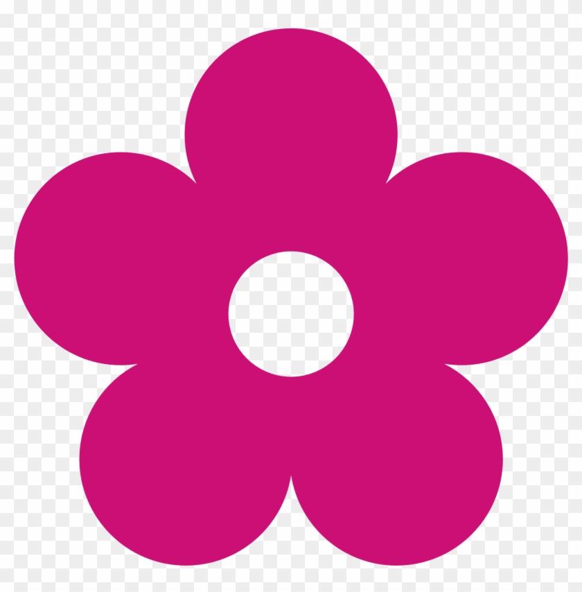 Flower Petals Clip Art.