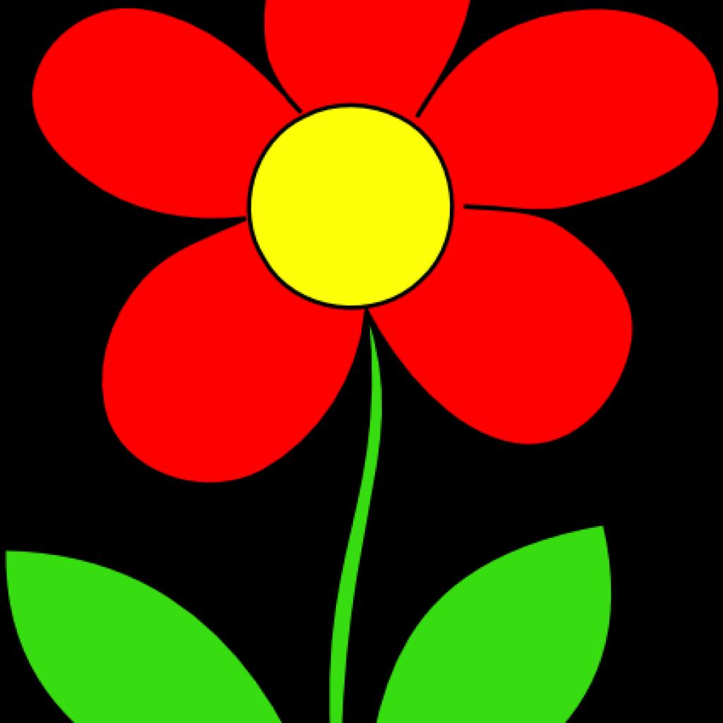 Flower pictures clip art.