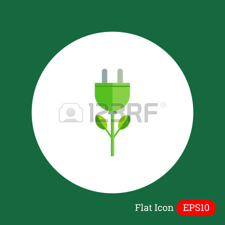 Flower Plug Stock Vector Illustration And Royalty Free Flower Plug.