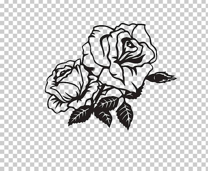 Rose PNG, Clipart, Angle, Art, Background Black, Black, Black And.