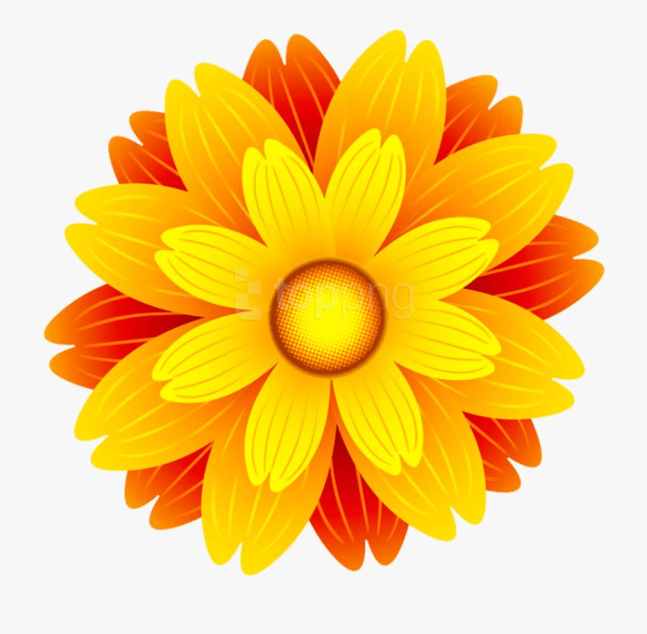 Flower Clip Art Png.