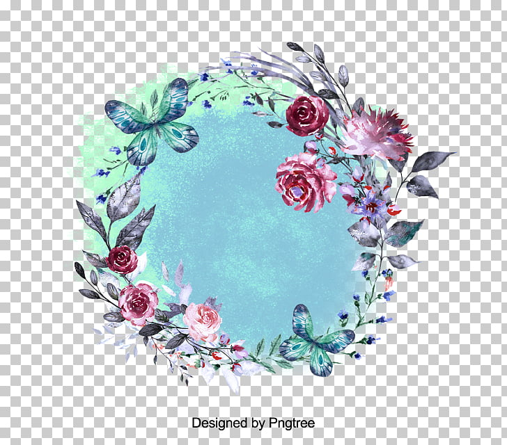 Flower Portable Network Graphics Adobe Photoshop Wreath.
