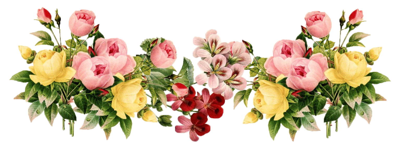 Free Png Of Flowers & Free Of Flowers.png Transparent Images #10559.