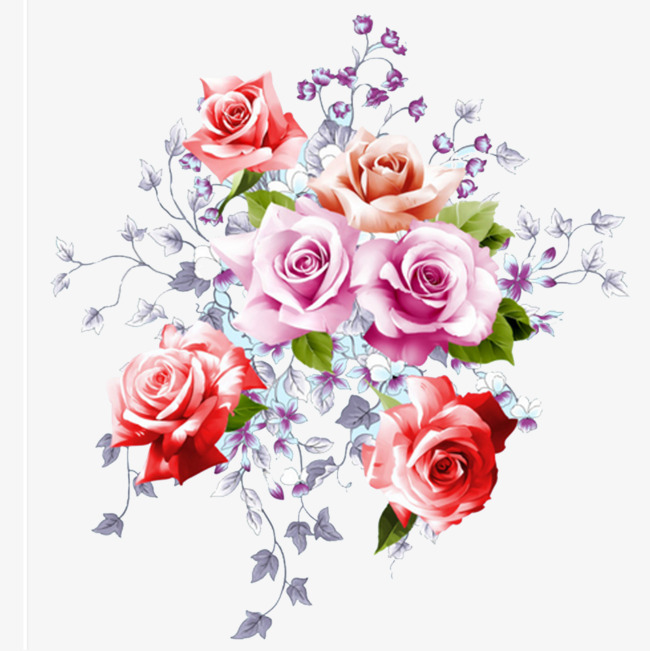 Flower HD PNG Transparent Flower HD.PNG Images..
